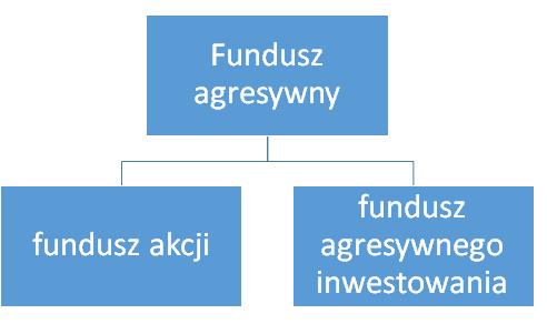 fundusz inwestcyjny agresywny